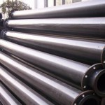 Slurry UHMWPE Dredging Pipes 2