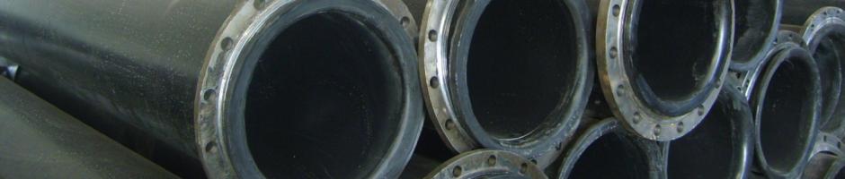 Slurry UHMWPE Pipes 4